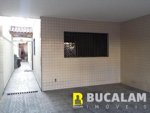 Imagem 1 de 13 de Casa Para Venda No Parque Monte Alegre - 2273