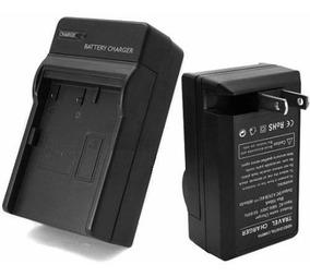 Carregador Baterias Nb2l 2lh Canon 350d 400d Rebel Xt Xti G9