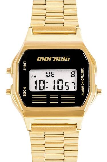 Relógio Mormaii Vintage Digital Mojh02ab/4p