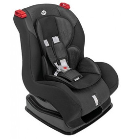 Poltrona Para Auto Black Ab - Tutti Baby