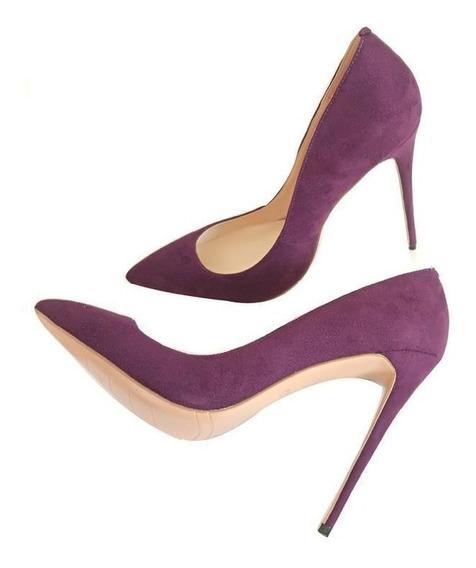 Sapato Feminino Carol Labelly 10623 Importado Frete Grátis