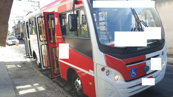 Micro Onibus Mascarelo 2011/11 So 64.900