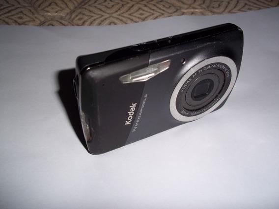 Câmera Digital Kodak Easy Share M531 14 Mp