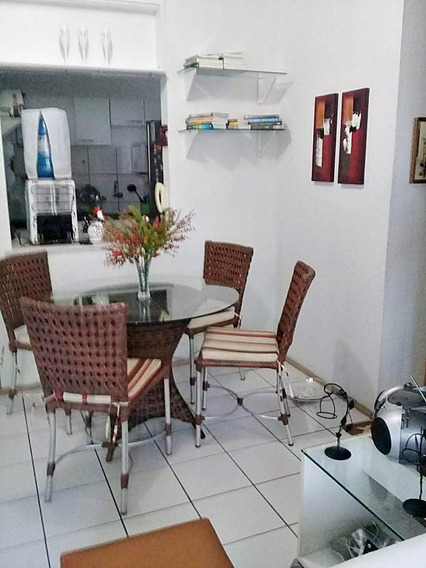 Apartamento No Parque Iracema - 2 Quartos, Garagem, Escada