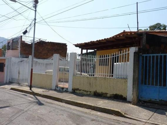 Casa Con Anexo En Venta El Limon Maracay Dp 20-14131