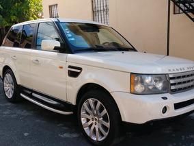 Land Rover Range Rover 2006 Blanca