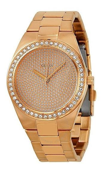 Relógio Guess U11663l1 Original E Novo