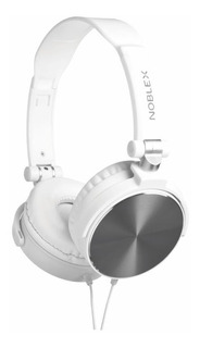 Auriculares Noblex Headphone Buena Calidad Mar Del Plata