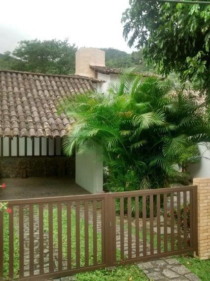 Casa Condomínio Floresta - Jacarepaguá