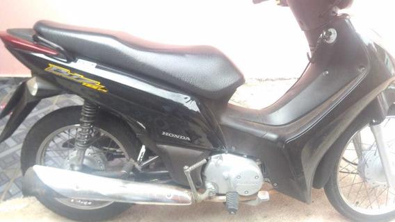 Honda Biz 125cc Flex