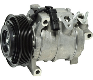 Compresor Aire Acondicionado Grand Cherokee (2011 A 2015) 4g