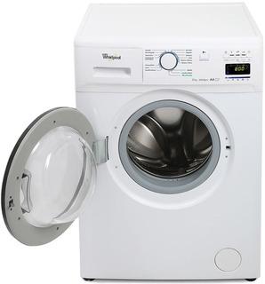 Lavarropas Automatico 6k Wnq66a 800rpm 16p Whirlpool