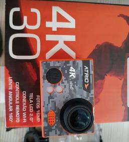 Câmera Atrio