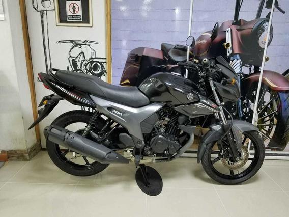 Yamaha Szr 150 2015