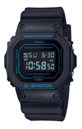 Relógio Casio G-shock Dw 5600bbm 1dr