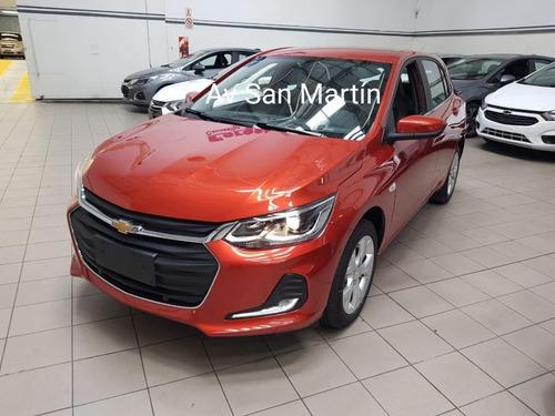 Chevrolet Onix Premier 1.0 Turbo Manual 0km 2021 Mmm2