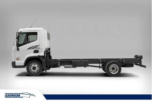 Hyundai Mighty Ex8 Chasis 2020 0km