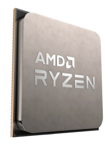 Imagen 1 de 1 de Procesador AMD Ryzen 9 5950X 100-100000059WOF de 16 núcleos y  4.9GHz de frecuencia