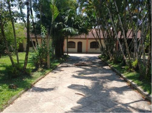 Chácara Com 11 Dormitórios E Área De 3222m² Total 7776