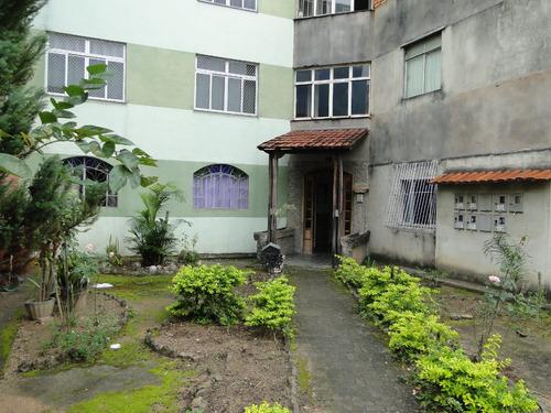 Imagem 1 de 26 de Apartamento, 3 Quartos, Riacho Das Pedras - 22401