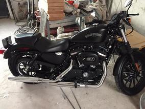 Harley Davision 883
