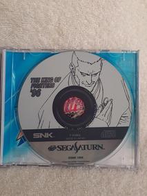 15 Jogos Para Sega Saturno - Patch