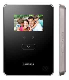 Video Portero Samsung Sht-3605 Con Auricular   Valtecram