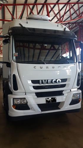 Iveco Cursor 330 Año 4x2 2013