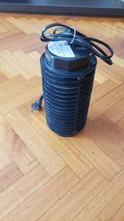 Lámpara Farol Mata Insectos Mosquitos Eléctrica Uv 220v