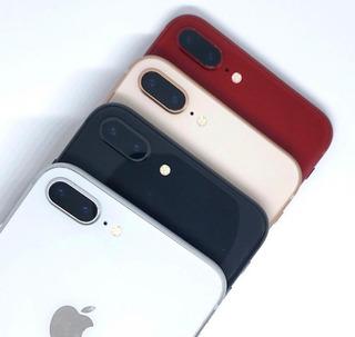 iPhone 8 Plus 64gb Varios Colores Caja Accesorios Factura