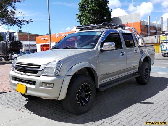 Chevrolet Luv D-max Dsl