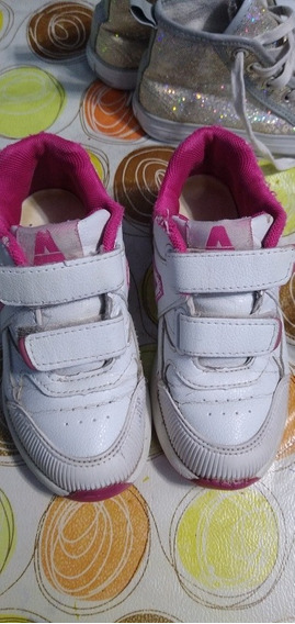 Zapatillas Addnice Escolares