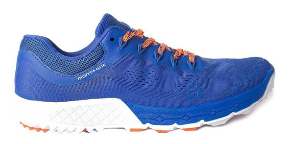 Zapatilla Montagne Trail Running Hombre Ultra Trail 2 Runing