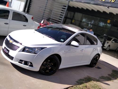 Chevrolet Cruze 1.8 Ltz 2012