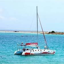 Full Days Y Hospedaje Isla De Coche, Cubagua Y Margarita