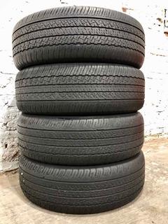 Dunlop 225-60r18