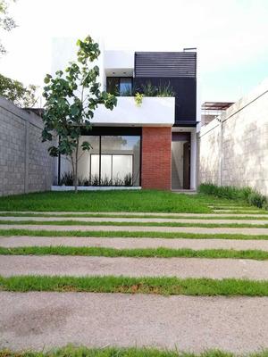 Nueva Casa Contemporánea