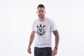 Camisa Corinthians Timão Retro - Camis. Mammuth Frete Grátis
