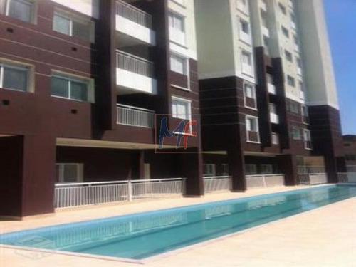 Imagem 1 de 16 de Ref 2752 - Excelente No Bairro Vila Nivi, Com 2 Dorms (1 Suíte), Sala Com Sacada, 2 Vagas Demarcadas Com Depósito, Fácil Acesso Metrô. 65 M² - 2752