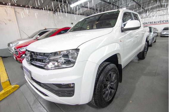 Volkswagen Amarok Trendline Cd 2.0 Tdi 4x4 Dies Aut 201