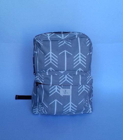 Mochila Indian - Pupina Bags