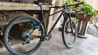 Specialized Chisel 2018 Personalizada