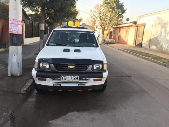 Chevrolet Luv 2.3 4 Puertas , Precio Conversable