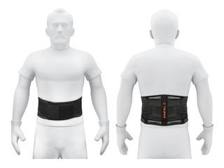Faja Lumbar Tipo Cinturón , De Malla Transpirable, Truper