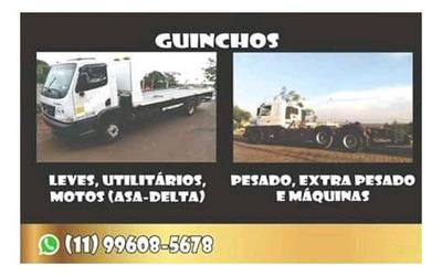 Guincho Auto Socorro Salto, Itu, Indaiatuba-sp E Região