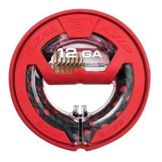 Kit De Limpieza Con Cable Arma Escopeta 12 Ga