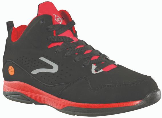 Zapatillas Hombre Basket Bota Dunlop Carter