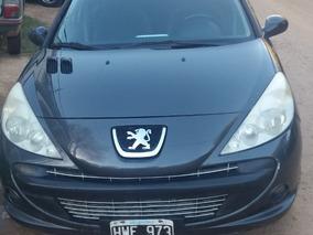 Peugeot 207 2.0 Sedan Xt Hdi O Permuto X Vitara Mayor Valor