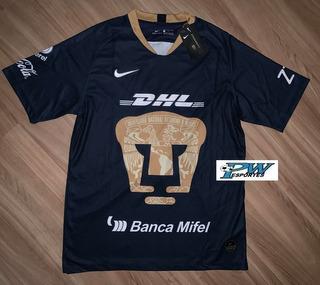 Camisa Pumas Nike Do México #99