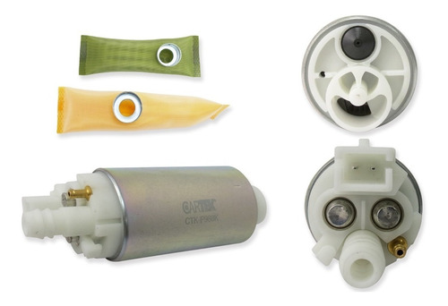 Imagen 1 de 5 de Repuesto Bomba Gasolina Chevrolet S10 1996-2003 4.3 Lts